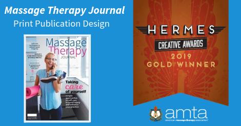 MTJ Hermes Creative Award