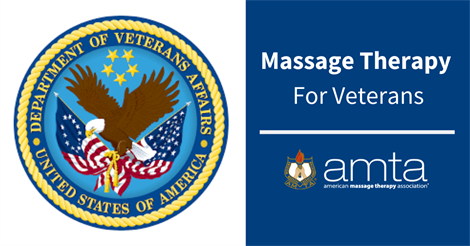Massage Therapy for Veterans